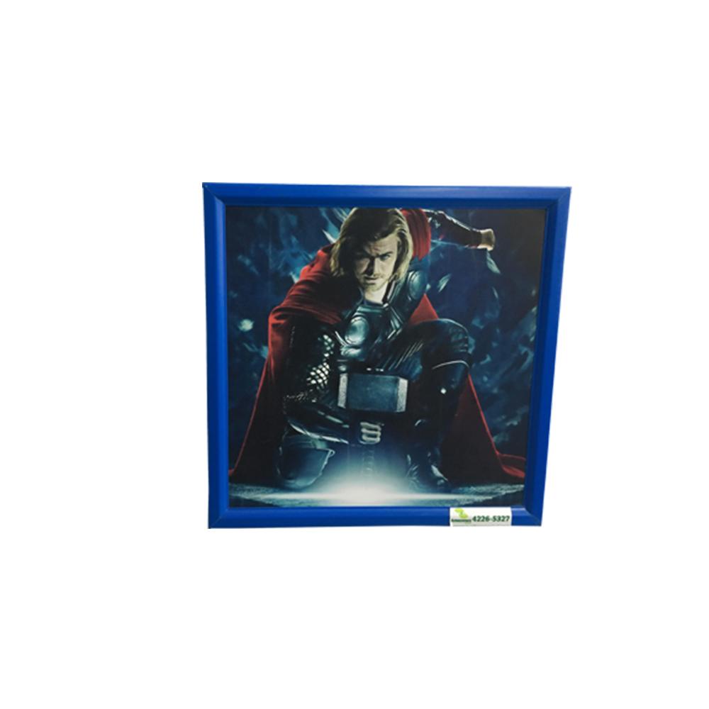 Quadro Decorativo Thor Vingadores
