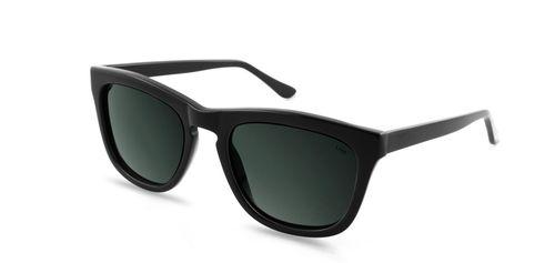 2edf4b577a5cf Óculos de Sol Masculino LIVO - Jack Preto Cristal