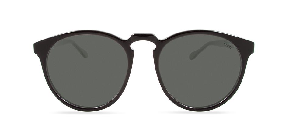 b23f0f09dc05e Óculos de Sol Masculino LIVO - Jimmy Preto