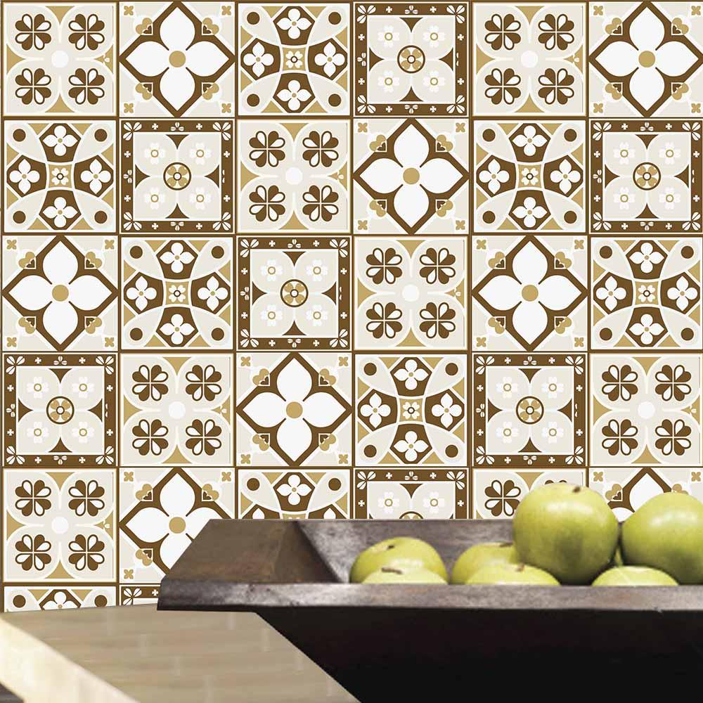 Azulejo para cozinha portugues v rios for Azulejo sobre azulejo