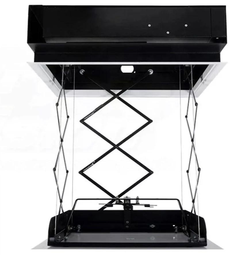 Lift Elevador para Projetor Modelo 32x32 c/ Acionador através de Controle Remoto sem Fio