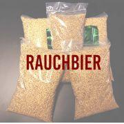 KIT para produção de 20 litros de cerveja do estilo  Classic Rauchbier