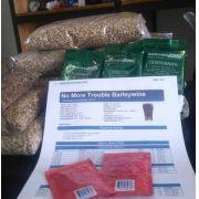 Kit para Produção de 20L: No More Trouble Barleywine