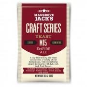 Levedura Mangrove Jacks Empire Ale M15 - 10g