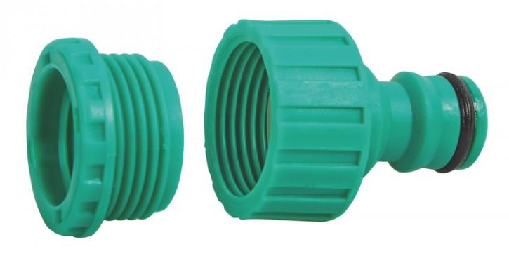 Adaptador para engate rapido de chiller - em flow pac (macho)