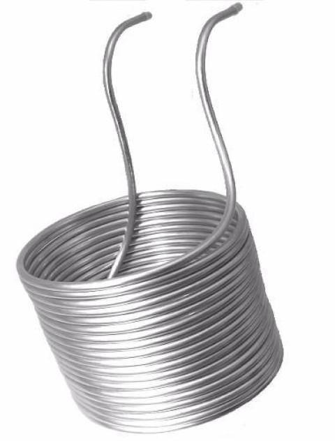 Chiller Simples de Inox 304 (8,75m)