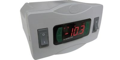 Gabinete de Sobrepor p/ controlador s/ chaves