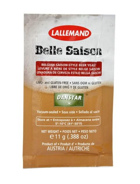 Levedura Lallermand Belle Saison Ale