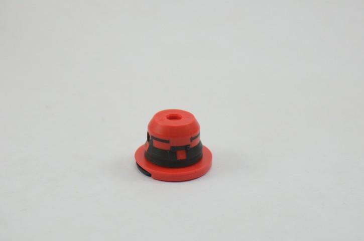 Tampa Suspiro Plástica para Mini Keg 5L (Não Reutilizável)