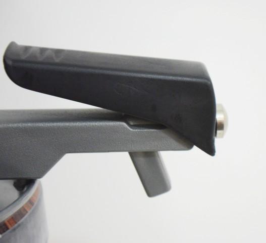 Válvula Extratora Multi-tap para Mini Keg 5L