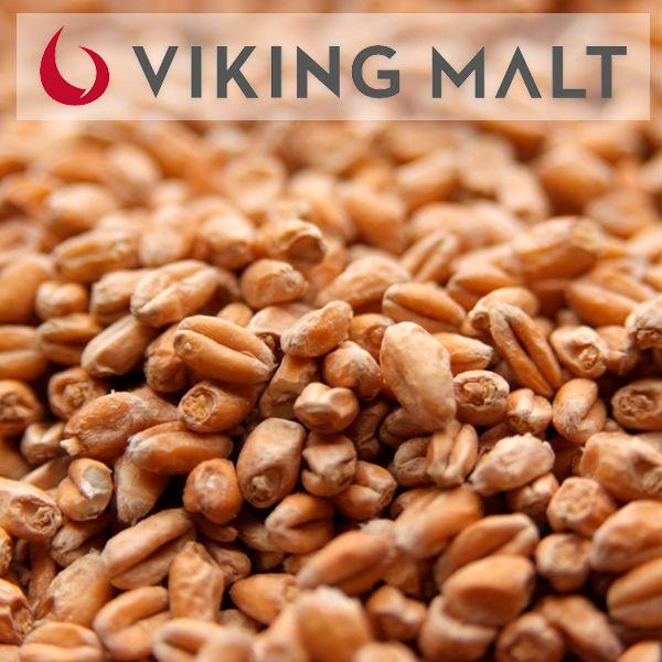 Viking Malte Wheat (Trigo) - Saca - 25kg