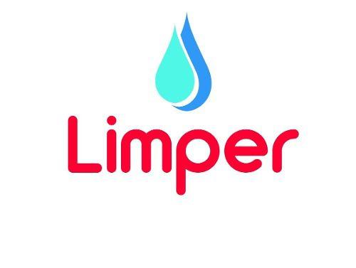 Algicida Manutenção Para Piscina Limper 1 Litro 6 Unidades