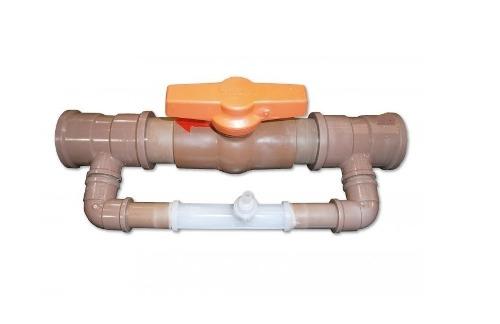 Tratamento De Água Com Ozônio Para Piscina P 55 Panozon 55 Mil Litros