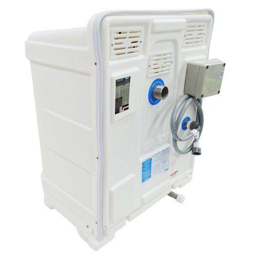 Gerador De Vapor Para Sauna Sodramar 9 Kw + Quadro Analogico + Kit Instalação