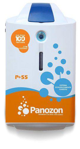 Tratamento De Água Com Ozônio Para Piscina P+55 Panozon 55 Mil Litros