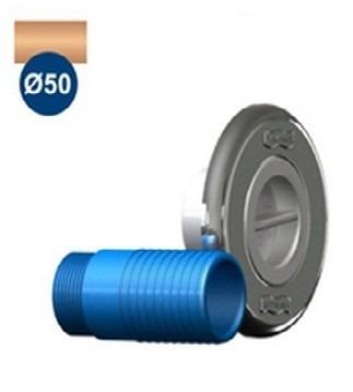 Kit Dispositivo Para Piscinas de Alvenaria Pratic Sodramar, 01 Aspiração, 02 Retornos e 02 Drenos de Fundo FSB