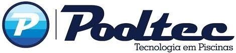 Kit Refletor para  Piscina 2 Led 45 Rgb + Comando + Caixa Passagem Pooltec