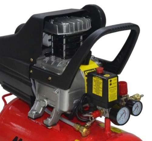 Motocompressor Mam 7,4/24l 1.5hp - Compressor de Ar Motomil 220v
