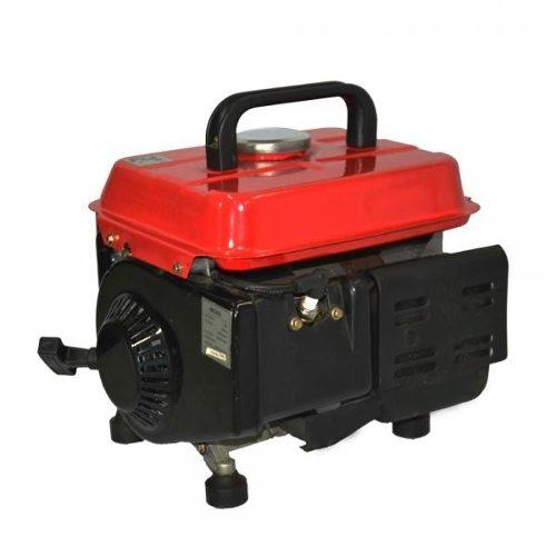 Gerador De Energia á Gasolina 800w MG950 Motomil Saída 220 V