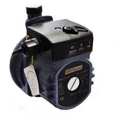 Pressurizador De Rede De Água EPR-18 9mca Eletroplas 220v