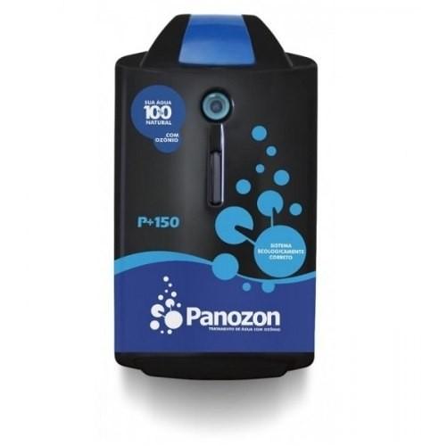 Ozônio Para Piscina P+150 Panozon Até 150 Mil Litros