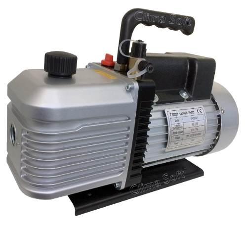 Bomba De Vacuo 12 Cfm Duplo Estagio - Ar Condicionado VP2200