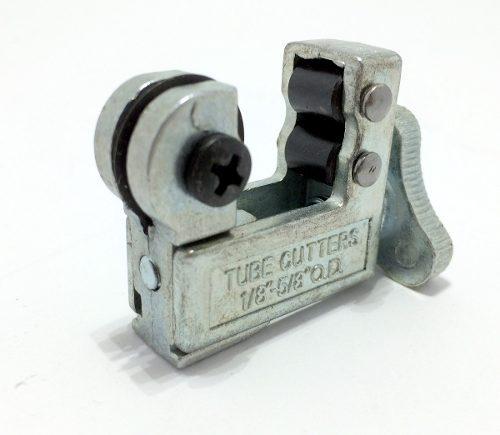 Mini Cortador De Tubos De Cobre E Alumínio 1/8 À 5/8