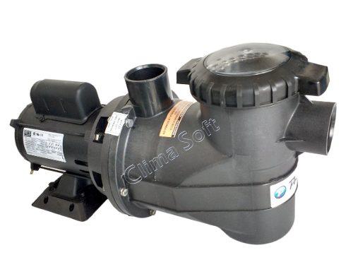 Kit Filtro para Piscinas V-40 Pooltec + Moto Bomba 1/2 CV + Timer Analógico Pooltec