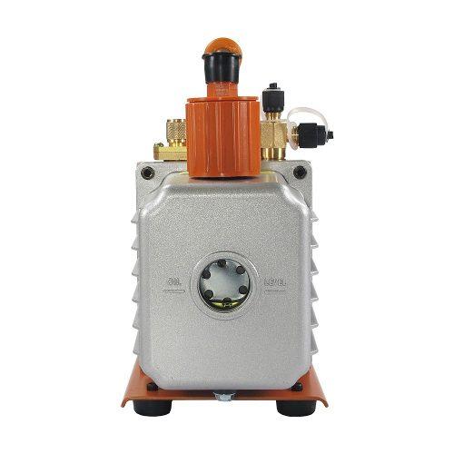 Bomba De Vacuo 6 Cfm Suryha + Manifold Ar Condicionado R-22 R-134a R-12