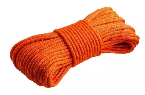 Corda Semi Estática K2 - 11,5mm Por Metro ( 1 Metro)