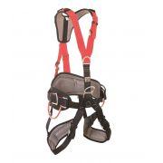 Cinto Paraquedista de Resgate Fuoco Ultra Safe