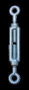 Esticador para cabos de aço de 8 a 10 mm Task