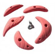 Kit X climb 5 Agarras Grandes