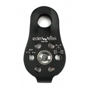 Polia Rotor Simples Fixa 20KN Corda 12mm CE Edelweiss