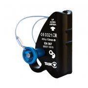 Rope Grab Bloqueador mecânico para cordas de 9 a 13mm CE Task