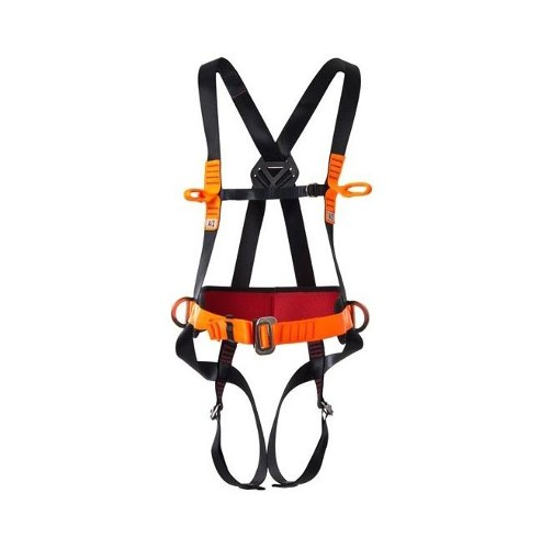 Cinturão Paraquedista /  Abdominal Mult 1885D - Mg Cinto