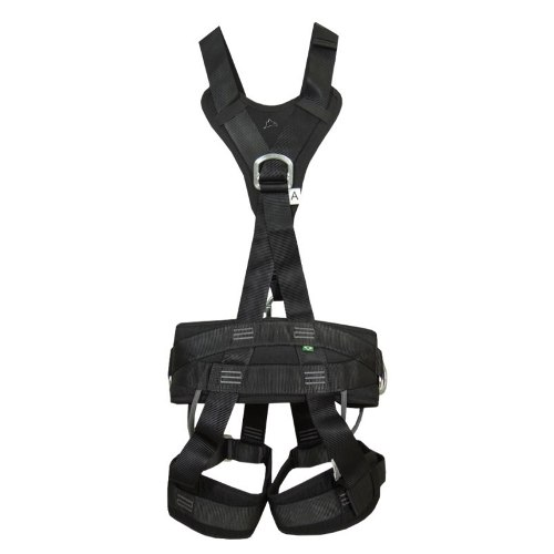 Cinturao De Segurança Paraquedista Resgate Pro Conquista