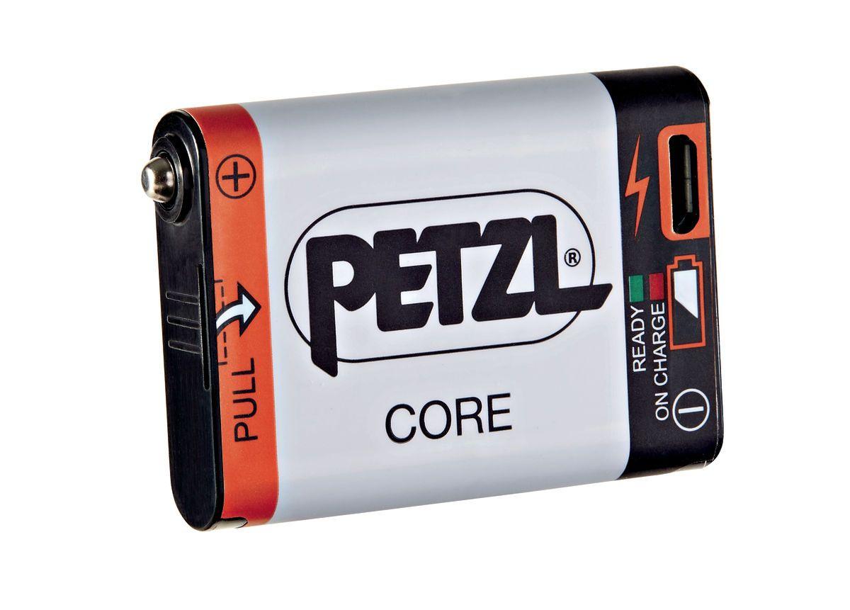 Bateria Core Recarregável para Lanternas Hybrid Petzl