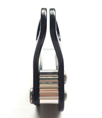 Bloqueador para corda de 8mm a 13mm SideUp