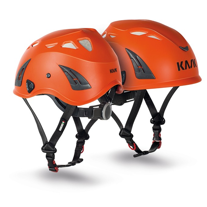 Capacete classe A tipo III Resgate Plasma Kask