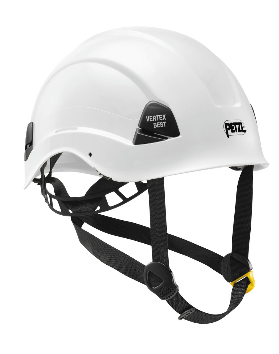 Capacete Vertex Best CE Profissional Trabalho em Altura e Resgate Petzl
