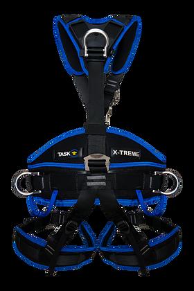 3e555196ee6b2 Cinto Paraquedista 5 Pontos X-treme Task. Image description Image  description