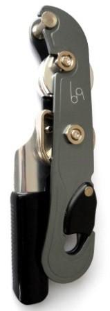 Descensor Automático SideUp Certificação 10 A 12mm CE E.N SideUp