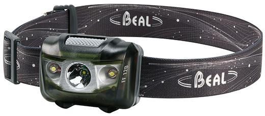 Lanterna de cabeça capacete FF120 Beal