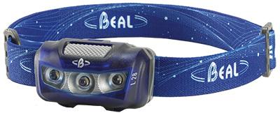 Lanterna de cabeça capacete L28 Beal