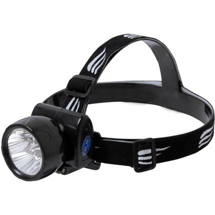 Lanterna de Cabeça Fenix Nautika