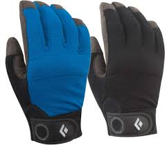 Luva Crag GLove Black Diamond