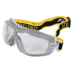 7bf405bac1d90 Óculos de Segurança de Ampla Visão K2 Vicsa - Outdoor Equipamentos