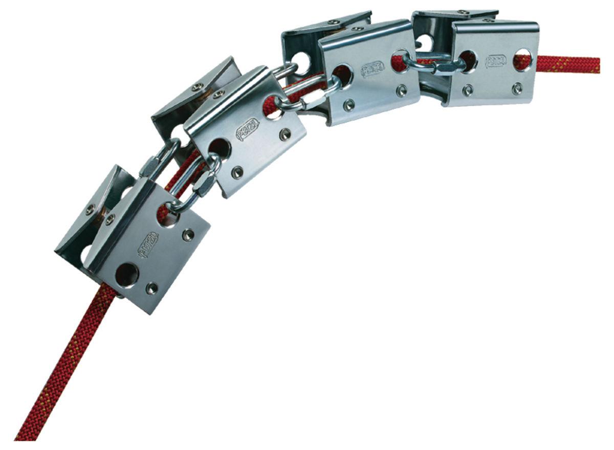 Protetor de corda articulado Roll Module Petzl