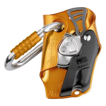 Trava Quedas Asap 10mm a 13mm  Petzl